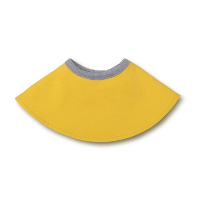 Little Monster KC008 Baby Cotton BibBaby Care<br>Little Monster KC008 Baby Cotton Bib<br><br>Color: Yellow<br>Material: Cotton, Plastic, Polyester<br>Package Contents: 1 x Little Monster KC008 Bib<br>Package size (L x W x H): 30.00 x 20.00 x 1.00 cm / 11.81 x 7.87 x 0.39 inches<br>Package weight: 0.0940 kg<br>Product size (L x W x H): 34.00 x 30.00 x 0.50 cm / 13.39 x 11.81 x 0.2 inches<br>Product weight: 0.0390 kg<br>Type: Bibs