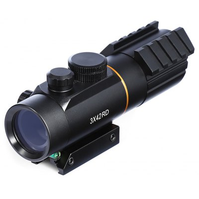 JINJULI 3 X 42RD Scope Sight