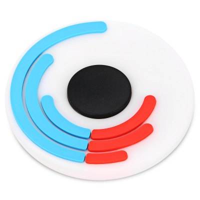 Round Jelly Shape Silicone Fidget Toy Hand SpinnerFidget Spinners<br>Round Jelly Shape Silicone Fidget Toy Hand Spinner<br><br>Frame material: Silicone<br>Outside Bearing Material: Stainless Steel<br>Package Contents: 1 x Round Jelly Shape Silicone Fidget Spinner<br>Package size (L x W x H): 10.00 x 10.00 x 2.00 cm / 3.94 x 3.94 x 0.79 inches<br>Package weight: 0.0600 kg<br>Product size (L x W x H): 5.50 x 5.50 x 1.00 cm / 2.17 x 2.17 x 0.39 inches<br>Product weight: 0.0360 kg<br>Type: Cool
