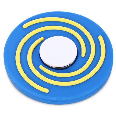 Round Jelly Shape Silicone Anxiety Toy Hand SpinnerFidget Spinners<br>Round Jelly Shape Silicone Anxiety Toy Hand Spinner<br><br>Frame material: Silicone<br>Outside Bearing Material: Stainless Steel<br>Package Contents: 1 x Round Jelly Shape Silicone EDC Hand Spinner<br>Package size (L x W x H): 10.00 x 10.00 x 2.50 cm / 3.94 x 3.94 x 0.98 inches<br>Package weight: 0.0600 kg<br>Product size (L x W x H): 5.50 x 5.50 x 1.00 cm / 2.17 x 2.17 x 0.39 inches<br>Product weight: 0.0370 kg