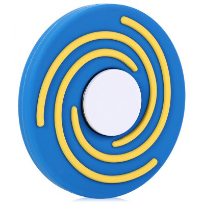 Round Jelly Shape Silicone Anxiety Toy Hand Spinner 2 68