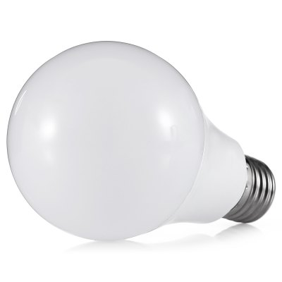 YouOKLight E27 12W Ball BulbGlobe bulbs<br>YouOKLight E27 12W Ball Bulb<br><br>Available Light Color: Warm White<br>Features: Energy Saving<br>Function: Commercial Lighting, Home Lighting<br>Holder: E27<br>Package Contents: 1 x YouOKLight Ball Bulb<br>Package size (L x W x H): 8.00 x 8.00 x 12.50 cm / 3.15 x 3.15 x 4.92 inches<br>Package weight: 0.1500 kg<br>Product weight: 0.1050 kg<br>Sheathing Material: Aluminum, Plastic<br>Type: Ball Bulbs<br>Voltage (V): AC 85-265