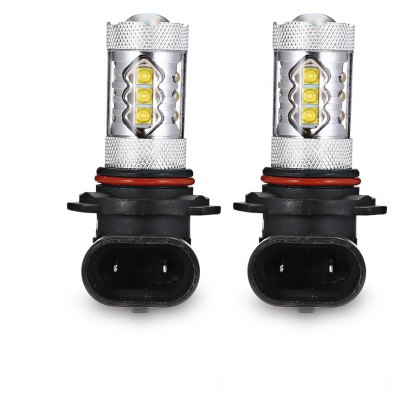 CREE - 3535 - 16SMD 9005 Car Fog Light - 2PCS