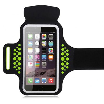 Running Sports Armband for iPhone 7 Phone Strap Case