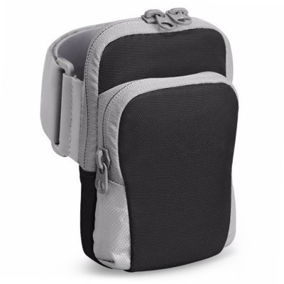 Sports Phone Bag Armband Case for 5.0 inch Smartphone