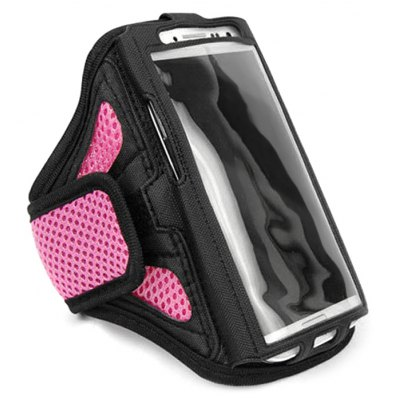 Breathable Net Sports Armband