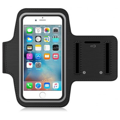 Running Sports Armband Phone Strap Case for 4.0 inch Phone