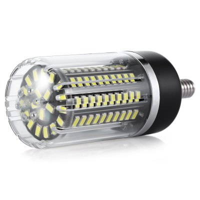 YouOKLight E12 12W 5736 SMD Corn BulbCorn Bulbs<br>YouOKLight E12 12W 5736 SMD Corn Bulb<br><br>Available Light Color: White<br>Brand: YouOKLight<br>Features: Energy Saving, Low Power Consumption<br>Function: Home Lighting<br>Holder: E12<br>Luminous Flux: 1000Lm<br>Package Contents: 1 x YouOKLight E12 Corn Bulb<br>Package size (L x W x H): 5.50 x 5.50 x 13.00 cm / 2.17 x 2.17 x 5.12 inches<br>Package weight: 0.1010 kg<br>Product size (L x W x H): 4.50 x 4.50 x 12.00 cm / 1.77 x 1.77 x 4.72 inches<br>Product weight: 0.0690 kg<br>Sheathing Material: Plastic, Aluminum<br>Type: Corn Bulbs<br>Voltage (V): AC 85-265