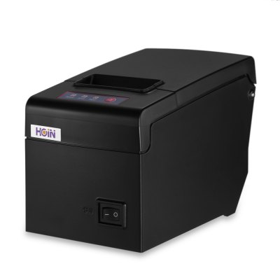 HOIN HOP - E58 58mm WiFi Thermal Printer for POS System