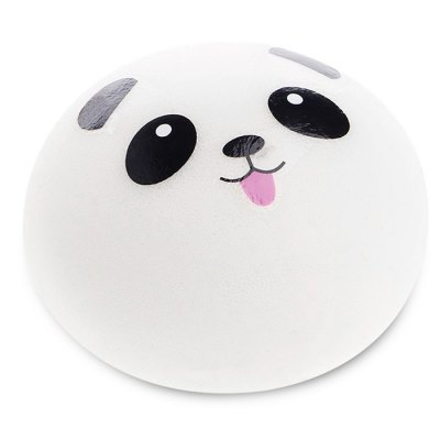 Panda Phone Charm Straps Slow Rising Cream Stress Release ToySquishy toys<br>Panda Phone Charm Straps Slow Rising Cream Stress Release Toy<br><br>Features: Cartoon, Creative Toy<br>Materials: PU<br>Package Contents: 1 x Panda Stress Release Toy<br>Package size: 12.00 x 12.00 x 12.00 cm / 4.72 x 4.72 x 4.72 inches<br>Package weight: 0.0500 kg<br>Product size: 5.00 x 3.50 x 3.00 cm / 1.97 x 1.38 x 1.18 inches<br>Product weight: 0.0250 kg<br>Series: Entertainment<br>Theme: Animals