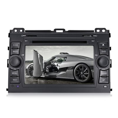 Ownice C500 OL - 7603G 8 Core Android 6.0 Car GPS DVD PlayerCar DVD Player<br>Ownice C500 OL - 7603G 8 Core Android 6.0 Car GPS DVD Player<br><br>AM/FM Radio: support RDS function<br>Apply To Car Brand: Toyota<br>Brand: Ownice<br>CPU Chips: MT3562<br>CPU Main Freq.: 1.3GHz<br>DVD Audio Format: MP3, RM, AAC, FLAC, WMA<br>DVD Bald: HOP-1200XH (hitachi)<br>DVD Video Format: MOV, MP4, MPEG, MPG, RMVB, MKV, H.265, FLV, AVI<br>FLASH (internal storage): 32GB<br>GPS Navigation: Support series of GPS software<br>Media Format: CD-R, DVCD, DVD, DVD-R/RW, DVD-ROM, Video CD, CD-RW, CD-DA<br>Model: C500 OL - 7603G<br>OSD Language: Chinese,Dutch,English,French,Indonesian,Italian,Japanese,Korean,Malay,Norwegian,Polish,Portuguese,Russian,Spanish,Swedish,Turkish<br>Package Contents: 1 x DVD Player, 2 x 4G Antenna, 1 x GPS Antenna, 1 x English Wiring Diagram, 1 x RCA Cable, 1 x IOS Wiring Harness, 1 x Sticker, 1 x Canbus Box<br>Package size (L x W x H): 35.00 x 28.00 x 26.00 cm / 13.78 x 11.02 x 10.24 inches<br>Package weight: 3.0840 kg<br>Picture format: JPG, PNG, JPEG, BMP, GIF<br>Pre-loaded Maps: No<br>Product size (L x W x H): 23.90 x 20.00 x 13.70 cm / 9.41 x 7.87 x 5.39 inches<br>Product weight: 2.3370 kg<br>Radio Chips: TEF6686<br>RAM (memory): DDR3 2GB<br>Screen resolution: 1024 x 600<br>Screen size: 7inch<br>Screen type: Digital touch screen