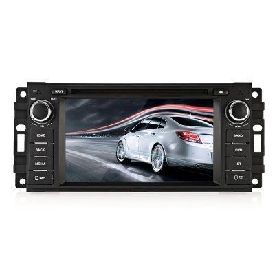 Ownice C500 OL - 6253G 8 Core Car GPS DVD PlayerCar DVD Player<br>Ownice C500 OL - 6253G 8 Core Car GPS DVD Player<br><br>AM/FM Radio: support RDS function<br>Apply To Car Brand: Chrysler,Jeep<br>Brand: Ownice<br>CPU Chips: MT3562<br>CPU Main Freq.: 1.3GHz<br>DVD Audio Format: MP3, WMA, AAC, RM, FLAC<br>DVD Bald: HOP-1200XH (hitachi)<br>DVD Video Format: MKV, H.265, MP4, FLV, AVI, MPG, RMVB, MOV, MPEG<br>FLASH (internal storage): 32GB<br>Media Format: CD-DA, CD-R, CD-RW, DVD-R, DVD-R/RW, DVD-ROM, Video CD, CD<br>Model: C500 OL - 6253G<br>OSD Language: Chinese,Dutch,English,French,Indonesian,Italian,Japanese,Korean,Malay,Norwegian,Polish,Portuguese,Russian,Spanish,Swedish,Turkish<br>Package Contents: 1 x DVD Player, 1 x Radio ANT Adapter, 2 x 4G Antenna, 1 x GPS Antenna, 1 x English Wiring Diagram, 2 x IOS Wiring Harness, 1 x Sticker, 1 x Box<br>Package size (L x W x H): 35.00 x 29.00 x 23.00 cm / 13.78 x 11.42 x 9.06 inches<br>Package weight: 2.7520 kg<br>Picture format: PNG, JPG, JPEG, GIF, BMP<br>Pre-loaded Maps: No<br>Product size (L x W x H): 23.50 x 20.00 x 9.50 cm / 9.25 x 7.87 x 3.74 inches<br>Product weight: 1.9880 kg<br>Radio Chips: TEF6686<br>RAM (memory): DDR3 2GB<br>Screen resolution: 800 x 480<br>Screen size: 6.2inch<br>Screen type: Digital touch screen