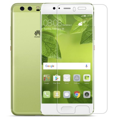 Nillkin Screen Film for HUAWEI P10Screen Protectors<br>Nillkin Screen Film for HUAWEI P10<br><br>Brand: Nillkin<br>Compatible Model: P10<br>Features: Ultra thin, High-definition, High Transparency, High sensitivity, Anti-oil, Anti scratch, Anti fingerprint<br>Mainly Compatible with: HUAWEI<br>Material: Tempered Glass<br>Package Contents: 1 x Screen Film, 1 x Auxiliary Installation Kit, 1 x Sheet<br>Package size (L x W x H): 21.00 x 12.50 x 2.10 cm / 8.27 x 4.92 x 0.83 inches<br>Package weight: 0.0820 kg<br>Product weight: 0.0060 kg<br>Surface Hardness: 9H<br>Thickness: 0.26mm<br>Type: Screen Protector