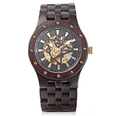 BEWELL ZS - W131B Wooden Men Auto Mechanical WatchMens Watches<br>BEWELL ZS - W131B Wooden Men Auto Mechanical Watch<br><br>Band material: Wood<br>Band size: 22.00 x 2.80 cm / 8.66 x 1.10 inches<br>Case material: Wood<br>Clasp type: Butterfly clasp<br>Dial size: 4.30 x 4.30 x 1.00 cm / 1.69 x 1.69 x 0.39 inches<br>Display type: Analog<br>Movement type: Automatic mechanical watch<br>Package Contents: 1 x BEWELL Watch, 1 x Box<br>Package size (L x W x H): 7.00 x 7.00 x 7.00 cm / 2.76 x 2.76 x 2.76 inches<br>Package weight: 0.2050 kg<br>Product size (L x W x H): 22.00 x 4.30 x 1.00 cm / 8.66 x 1.69 x 0.39 inches<br>Product weight: 0.1000 kg<br>Shape of the dial: Round<br>Watch style: Casual<br>Watches categories: Male table