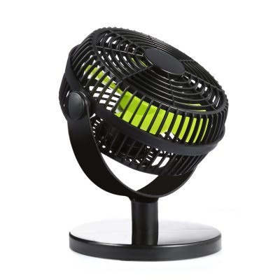 USB Desktop Fan Table Cooler 7 inch for Office HomeUSB Accessories<br>USB Desktop Fan Table Cooler 7 inch for Office Home<br><br>Material: ABS<br>Output: 3W<br>Package Contents: 1 x USB Desktop Fan<br>Package size (L x W x H): 25.00 x 17.50 x 17.50 cm / 9.84 x 6.89 x 6.89 inches<br>Package weight: 0.4940 kg<br>Plug: USB<br>Product size (L x W x H): 22.00 x 15.50 x 15.50 cm / 8.66 x 6.1 x 6.1 inches<br>Product weight: 0.2180 kg