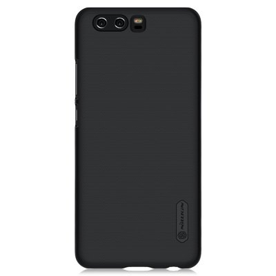 Nillkin Frosted Case for HUAWEI P10Cases &amp; Leather<br>Nillkin Frosted Case for HUAWEI P10<br><br>Brand: Nillkin<br>Compatible Model: P10<br>Features: Anti-knock, Back Cover<br>Mainly Compatible with: HUAWEI<br>Material: PC<br>Package Contents: 1 x Phone Case, 1 x Screen Film, 1 x Dust Remover, 1 x Cleaning Cloth<br>Package size (L x W x H): 18.80 x 11.00 x 2.70 cm / 7.4 x 4.33 x 1.06 inches<br>Package weight: 0.0830 kg<br>Product Size(L x W x H): 14.70 x 7.10 x 0.80 cm / 5.79 x 2.8 x 0.31 inches<br>Product weight: 0.0170 kg<br>Style: Cool, Round Dots, Modern