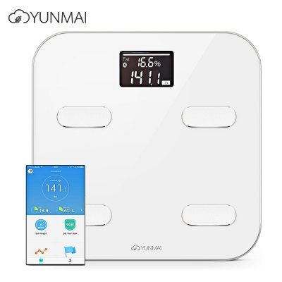 YUNMAI M1302 Weighing Scale
