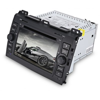 Ownice C500 OL - 7603G 8 Core Android 6.0 Car GPS DVD Player