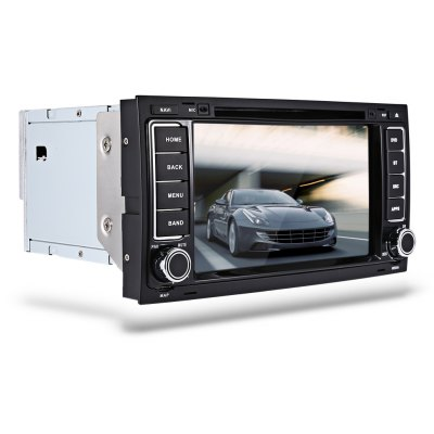 Ownice C500 OL - 7903G 8 Core Android 6.0 Car GPS DVD Player for VW Touareg / T5 Multivan / Transporter