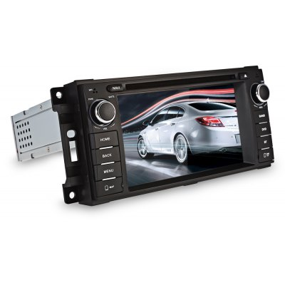Ownice C500 OL - 6253G 8 Core Car GPS DVD Player