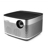 Prs200 Multifunctional Home Theater Led Projector 1500 Lm