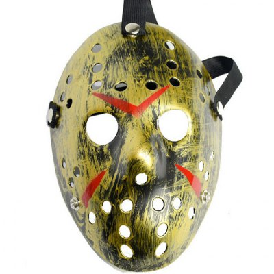 Horrible Mask for Halloween Costume Party