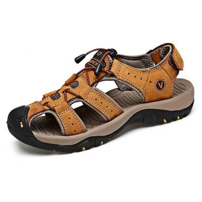 Outdoor Beach Casual Breathable Men Sandals