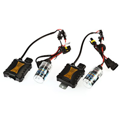 9006 55W Xenon HID Head Lamp KitCar Lights<br>9006 55W Xenon HID Head Lamp Kit<br><br>Adaptable automobile mode: Universal<br>Color temperatures: 8000K<br>Connector: 9006<br>Lumens: 2300 - 2700LM<br>Package Contents: 2 x Xenon Lamp, 2 x Ballast, 1 x English User Manual<br>Package size (L x W x H): 22.00 x 18.00 x 7.00 cm / 8.66 x 7.09 x 2.76 inches<br>Package weight: 0.3400 kg<br>Product size (L x W x H): 11.00 x 7.00 x 3.50 cm / 4.33 x 2.76 x 1.38 inches<br>Product weight: 0.2600 kg<br>Type of lamp-house : Xenon