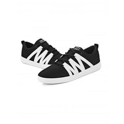 Summer Mesh Cycling Casual Men Board ShoesCasual Shoes<br>Summer Mesh Cycling Casual Men Board Shoes<br><br>Closure Type: Lace-Up<br>Features: Anti-slip, Breathable, Lightweight<br>Package Contents: 1 x Pair of Shoes<br>Package size: 31.00 x 21.00 x 11.00 cm / 12.2 x 8.27 x 4.33 inches<br>Package weight: 0.7500 kg<br>Product weight: 0.5700 kg<br>Sole Material: Rubber