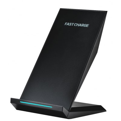 Dual-coil Wireless Charger