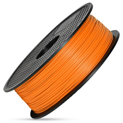 Tronxy 1.75mm PLA Filament for 3D Printer3D Printer Supplies<br>Tronxy 1.75mm PLA Filament for 3D Printer<br><br>Brand: Tronxy<br>Diameter: 1.75mm<br>Length: 340m<br>Material: PLA<br>Package Contents: 1 x PLA 3D Printing Filament Material, 1 x PLA 3D Printing Filament Material<br>Package size: 22.00 x 22.00 x 9.00 cm / 8.66 x 8.66 x 3.54 inches<br>Package weight: 1.3400 kg<br>Product size: 21.00 x 21.00 x 7.80 cm / 8.27 x 8.27 x 3.07 inches<br>Product weight: 1.0000 kg<br>Special features: 3D Printing Filament Material<br>Type: Filament