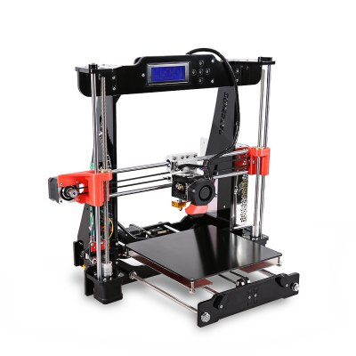 Zonestar P802N Reprap Prusa I3 DIY 3D Printer Kit