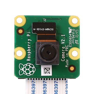 Raspberry Pi Official 8MP Camera V2 BoardDIY Parts &amp; Components<br>Raspberry Pi Official 8MP Camera V2 Board<br><br>Brand: Raspberry Pi<br>Package Contents: 1 x RPi Camera V2 with 15-pin FFC, 1 x Multi-language Safety Instructions<br>Package Size(L x W x H): 12.00 x 7.50 x 2.40 cm / 4.72 x 2.95 x 0.94 inches<br>Package weight: 0.0340 kg<br>Product Size(L x W x H): 2.50 x 2.30 x 0.90 cm / 0.98 x 0.91 x 0.35 inches<br>Product weight: 0.0030 kg