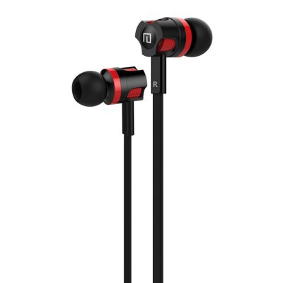 JM26 In-ear EarphoneEarbud Headphones<br>JM26 In-ear Earphone<br><br>Application: Sport<br>Compatible with: Mobile phone, iPod, Computer, PC<br>Connectivity: Wired<br>Function: Song Switching, Microphone, Answering Phone<br>Impedance: 16ohms<br>Language: No<br>Material: PC<br>Package Contents: 1 x Earphone<br>Package size (L x W x H): 10.00 x 8.00 x 3.00 cm / 3.94 x 3.15 x 1.18 inches<br>Package weight: 0.0700 kg<br>Product weight: 0.0500 kg<br>Type: In-Ear