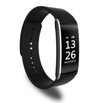 Z6 Plus Heart Rate Smartband
