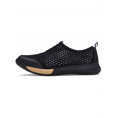 Outdoor Breathable Mesh Men Shoes
