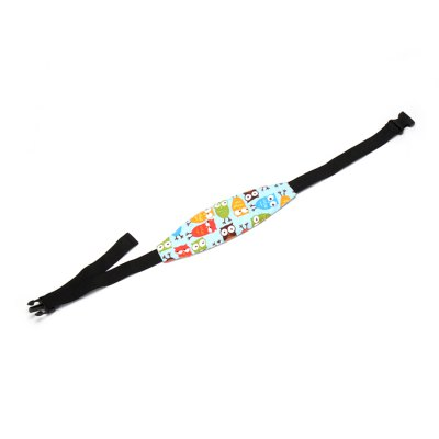 Car Pram Stroller Safety Stretchable Head Support - 2PCSCar Ornaments &amp; Pendant<br>Car Pram Stroller Safety Stretchable Head Support - 2PCS<br><br>Package Contents: 1 x Safety Head Support<br>Package size (L x W x H): 13.00 x 10.00 x 10.00 cm / 5.12 x 3.94 x 3.94 inches<br>Package weight: 0.0600 kg<br>Product weight: 0.0330 kg<br>Type: Seat Belt And Buckles
