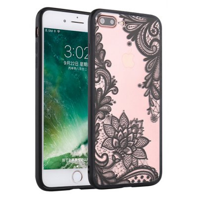 Lace Phone Case for iPhone 7 Plus