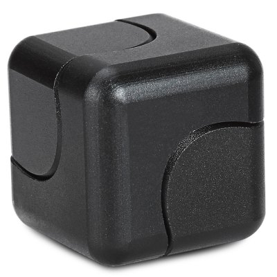 High-speed CNC Carved Magic Fidget Cube Stress Reliever ToyFidget Spinners<br>High-speed CNC Carved Magic Fidget Cube Stress Reliever Toy<br><br>Color: Black<br>Frame material: Aluminum Alloy<br>Package Contents: 1 x Fidget Cube<br>Package size (L x W x H): 9.00 x 9.00 x 9.00 cm / 3.54 x 3.54 x 3.54 inches<br>Package weight: 0.1000 kg<br>Product size (L x W x H): 3.00 x 3.00 x 3.00 cm / 1.18 x 1.18 x 1.18 inches<br>Product weight: 0.0620 kg