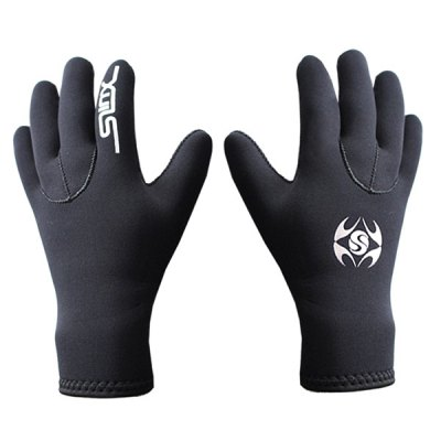 SLINX 1127 Paired Diving GlovesOther Water Sports Accessories<br>SLINX 1127 Paired Diving Gloves<br><br>Brand: SLINX<br>Package Content: 1 x SLINX 1127 Pair of Diving Gloves<br>Package size: 25.00 x 20.00 x 1.00 cm / 9.84 x 7.87 x 0.39 inches<br>Package weight: 0.1800 kg<br>Product size: 24.00 x 14.00 x 1.00 cm / 9.45 x 5.51 x 0.39 inches<br>Product weight: 0.1300 kg<br>Suitable for: Adults