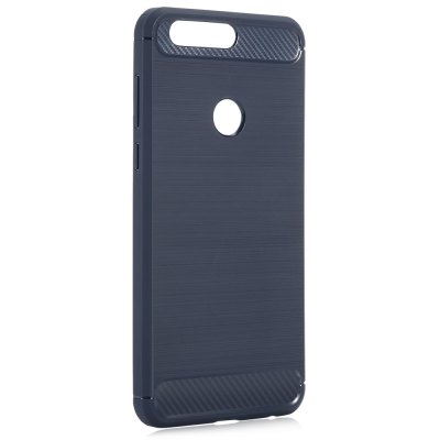 Luanke Case for HUAWEI Honor 8Cases &amp; Leather<br>Luanke Case for HUAWEI Honor 8<br><br>Brand: Luanke<br>Compatible Model: Honor 8<br>Features: Anti-knock, Back Cover<br>Mainly Compatible with: HUAWEI<br>Material: Carbon Fiber<br>Package Contents: 1 x Phone Case<br>Package size (L x W x H): 21.00 x 13.00 x 2.00 cm / 8.27 x 5.12 x 0.79 inches<br>Package weight: 0.0490 kg<br>Product Size(L x W x H): 14.90 x 7.40 x 1.00 cm / 5.87 x 2.91 x 0.39 inches<br>Product weight: 0.0250 kg<br>Style: Cool, Pattern, Modern