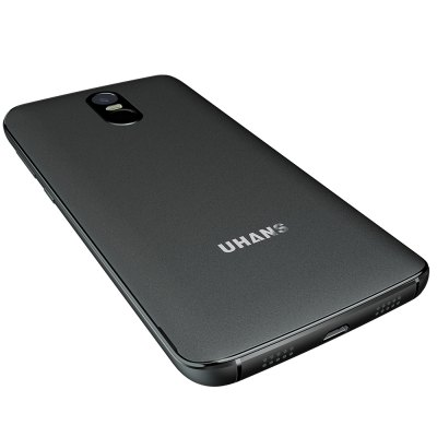 UHANS A6 3G PhabletCell phones<br>UHANS A6 3G Phablet<br><br>2G: GSM 1800MHz,GSM 1900MHz,GSM 850MHz,GSM 900MHz<br>3G: WCDMA B1 2100MHz,WCDMA B8 900MHz<br>Additional Features: Browser, Calculator, Alarm, Calendar, Fingerprint recognition, 3G, Bluetooth, Fingerprint Unlocking, MP3, MP4, WiFi<br>Back-camera: 8.0MP<br>Battery Capacity (mAh): 1 x 4150mAh<br>Bluetooth Version: V4.0<br>Brand: UHANS<br>Camera type: Dual cameras (one front one back)<br>Cell Phone: 1<br>Cores: Quad Core, 1.3GHz<br>CPU: MTK6580<br>English Manual : 1<br>External Memory: TF card up to 64GB (not included)<br>Front camera: 2.0MP<br>Games: Android APK<br>Google Play Store: Yes<br>I/O Interface: 2 x Micro SIM Card Slot<br>Language: English, Dutch, Spanish, Hindi, Indonesian, Portuguese , Italian, German, French, Russian, Arabic, Malay, Persian, Thai, Turkey, Urdu, Vietnamese, Greek, Ukrainian, Croatian, Czech, Danish, Hungarian.<br>Music format: AAC, MP3<br>Network type: GSM,WCDMA<br>OS: Android 7.0<br>Package size: 16.10 x 9.10 x 4.30 cm / 6.34 x 3.58 x 1.69 inches<br>Package weight: 0.4100 kg<br>Picture format: JPEG, PNG, JPG, BMP, GIF<br>Power Adapter: 1<br>Product size: 15.60 x 7.80 x 1.05 cm / 6.14 x 3.07 x 0.41 inches<br>Product weight: 0.1980 kg<br>RAM: 2GB RAM<br>ROM: 16GB<br>Screen Protector: 1<br>Screen resolution: 1280 x 720 (HD 720)<br>Screen size: 5.5inch<br>Screen type: Capacitive<br>Sensor: Ambient Light Sensor,Gesture Sensor,Gravity Sensor,Proximity Sensor<br>Service Provider: Unlocked<br>Silicone Case: 1<br>SIM Card Slot: Dual Standby, Dual SIM<br>SIM Card Type: Micro SIM Card<br>Type: 3G Phablet<br>USB Cable: 1<br>Video format: FLV, MP4, 3GP, ASF, AVI, MKV<br>Video recording: Yes<br>WIFI: 802.11b/g/n wireless internet<br>Wireless Connectivity: GPS, GSM, WiFi, 3G