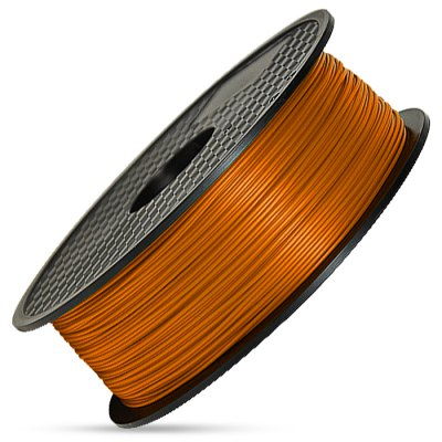 Tronxy 1.75mm ABS Filament for 3D Printer3D Printer Supplies<br>Tronxy 1.75mm ABS Filament for 3D Printer<br><br>Diameter: 1.75mm<br>Length: 340m<br>Material: ABS<br>Package Contents: 1 x ABS 3D Printing Filament Material<br>Package size: 22.00 x 22.00 x 8.80 cm / 8.66 x 8.66 x 3.46 inches<br>Package weight: 1.3300 kg<br>Product size: 21.00 x 21.00 x 7.80 cm / 8.27 x 8.27 x 3.07 inches<br>Product weight: 1.0000 kg<br>Special features: 3D Printing Filament Material