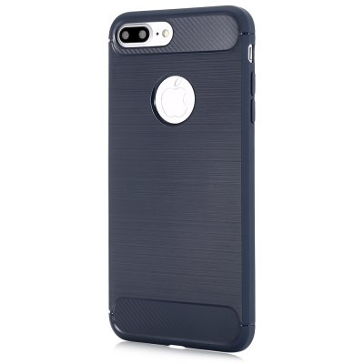 Luanke Case for iPhone 7 PlusiPhone Cases/Covers<br>Luanke Case for iPhone 7 Plus<br><br>Brand: Luanke<br>Compatible for Apple: iPhone 7 Plus<br>Features: Anti-knock, Back Cover<br>Material: Carbon Fiber<br>Package Contents: 1 x Phone Case<br>Package size (L x W x H): 21.00 x 13.00 x 2.00 cm / 8.27 x 5.12 x 0.79 inches<br>Package weight: 0.0500 kg<br>Product size (L x W x H): 16.20 x 8.00 x 1.00 cm / 6.38 x 3.15 x 0.39 inches<br>Product weight: 0.0260 kg<br>Style: Cool, Pattern, Modern
