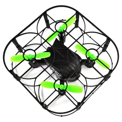 Helic Max 1706A Mini RC Quadcopter - RTFRC Quadcopters<br>Helic Max 1706A Mini RC Quadcopter - RTF<br><br>Battery: 3.7V 200mAh LiCo<br>Brand: HeLICMAX<br>Built-in Gyro: 6 Axis Gyro<br>Camera Pixels: 0.3MP<br>Channel: 4-Channels<br>Charging Time.: 60mins<br>Compatible with Additional Gimbal: No<br>Detailed Control Distance: About 30m<br>Features: Brushed Version, WiFi FPV, WiFi APP Control, Radio Control, Camera<br>Flying Time: &gt;5mins<br>FPV Distance: 40m<br>Functions: Slow down, WiFi Connection, Up/down, Turn left/right, Air Press Altitude Hold, Emergency Landing, Headless Mode, Speed up, One Key Automatic Return, Sideward flight<br>Kit Types: RTF<br>Level: Beginner Level<br>Model: 1706W<br>Model Power: Built-in rechargeable battery<br>Motor Type: Brushed Motor<br>Package Contents: 1 x Quadcopter ( Battery Included ), 1 x Transmitter, 4 x Spare Propeller, 1 x Screwdriver, 1 x USB Cable, 1 x Mobile Phone Holder<br>Package size (L x W x H): 12.50 x 11.30 x 18.00 cm / 4.92 x 4.45 x 7.09 inches<br>Package weight: 0.2550 kg<br>Product size (L x W x H): 8.50 x 8.50 x 2.80 cm / 3.35 x 3.35 x 1.1 inches<br>Product weight: 0.0222 kg<br>Radio Mode: Mode 2 (Left-hand Throttle),WiFi APP<br>Remote Control: 2.4GHz Wireless Remote Control<br>Size: Mini<br>Transmitter Power: 3 x AAA battery(not included)<br>Type: Indoor, Quadcopter