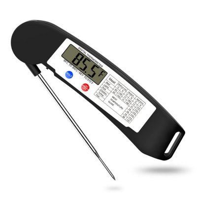Meat Barbecue Food Digital Thermometer