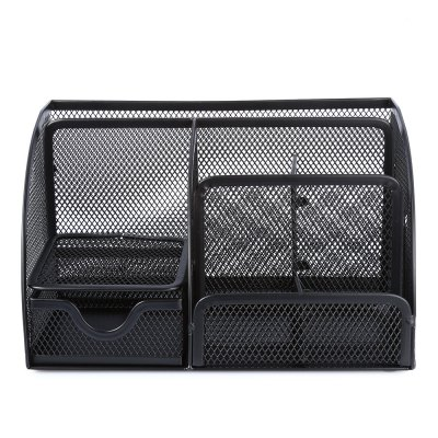 Deli 9200 Triplicate Magazine Plastic Holders File DividersDesk Organizers<br>Deli 9200 Triplicate Magazine Plastic Holders File Dividers<br><br>Brand: Deli<br>Features: Holders<br>Model: 9200<br>Package Contents: 1 x Deli 9200 Document Tray<br>Package size (L x W x H): 22.80 x 15.00 x 13.50 cm / 8.98 x 5.91 x 5.31 inches<br>Package weight: 0.6800 kg<br>Product size (L x W x H): 21.80 x 14.00 x 12.50 cm / 8.58 x 5.51 x 4.92 inches<br>Product weight: 0.6360 kg