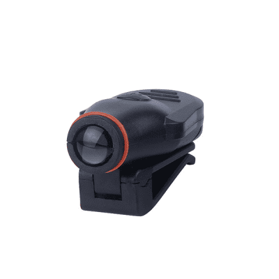 Outdoor Fishing Camping Clip-on LED Cap Hat Light