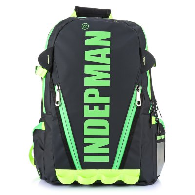 INDEPMAN Leisure Backpack