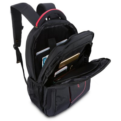 INDEPMAN Business BackpackBackpacks<br>INDEPMAN Business Backpack<br><br>Bag Capacity: 22L<br>Brand: INDEPMAN<br>Capacity: 21 - 30L<br>Features: Laptop Bag, Ultra Light, Water Resistance<br>For: Traveling, Work, Other<br>Gender: Unisex<br>Material: Polyester, Nylon<br>Package Contents: 1 x INDEPMAN Business Backpack<br>Package size (L x W x H): 34.00 x 5.00 x 48.50 cm / 13.39 x 1.97 x 19.09 inches<br>Package weight: 0.9000 kg<br>Product size (L x W x H): 33.00 x 14.00 x 47.50 cm / 12.99 x 5.51 x 18.7 inches<br>Product weight: 0.8500 kg<br>Strap Length: 45 - 85cm<br>Style: Business<br>Type: Backpack